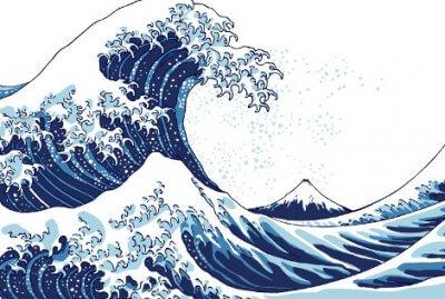 hokusai picture